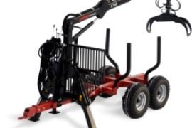 Farmi Ersatzteile - Ersatzteile für Farmi Forest Maschinen