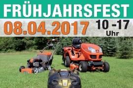 1. Frühlingsfest bei Wallentin & Partner GmbH