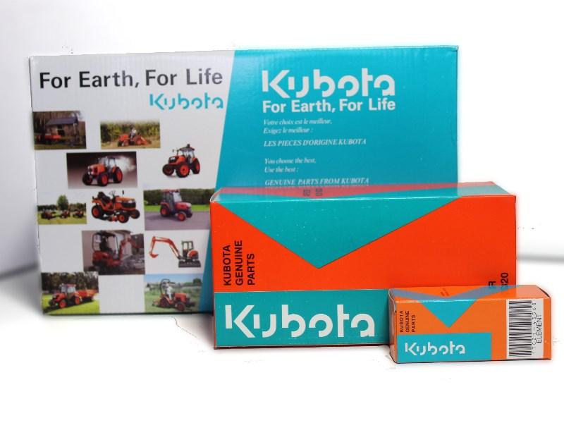 Kubota-Originalersatzteile - Wallentin & Partner - Landmaschinen und ...