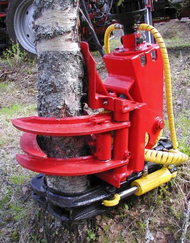 Farmi Forest Fällkopf k230