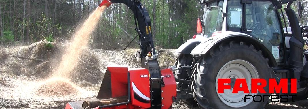 Farmi Forest Forsttechnik