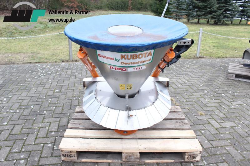 Salzstreuer P Pro 1