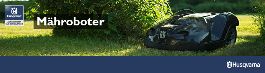 header automower husqvarna