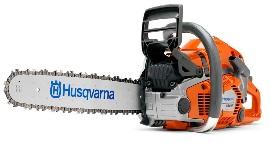 Husqvarna-550XP