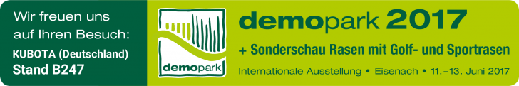 demopark banner